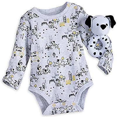 Amazon Com 101 Dalmatians Gift Set For Baby Baby Disney Baby Clothes Kids Dress Boys Kids Fashion Clothes