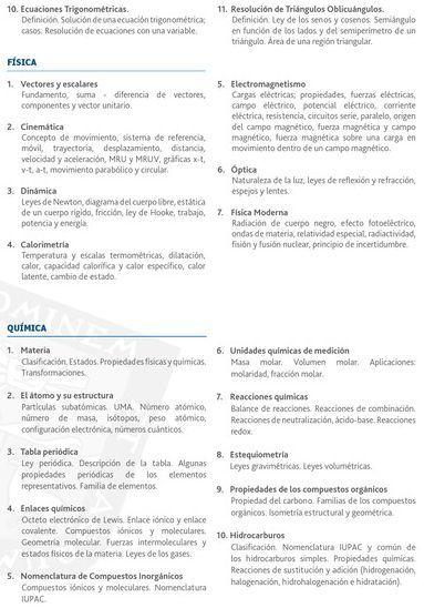 prospecto anterior 2013 i universidad nacional agraria la molina - Elementos Representativos Tabla Periodica Definicion