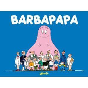 Barbapapa by Talus Taylor