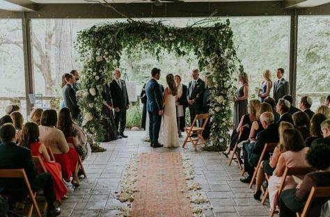 23 of Ohio's Top Wedding Venues