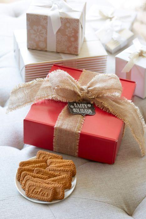Holiday Gift Box Gifts Holiday Gift Tags Holiday