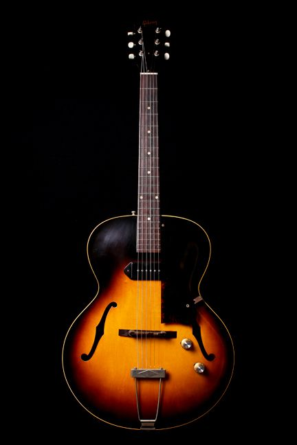 Image result for 1950's gibson guitar | Hard & Organic