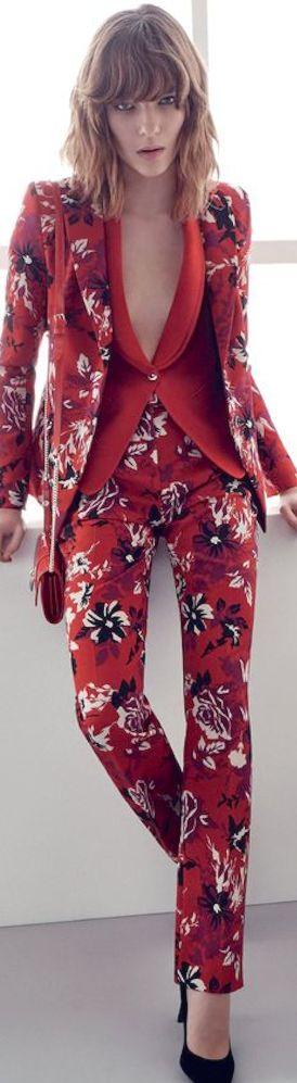 Patrizia Pepe Fall Winter 2016-2017 Couture
