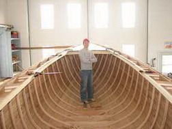 BRUCE ROBERTS OFFICIAL WEB SITE Wooden Boat Building Wood Epoxy Plans Sailboats Trawlers Yachts