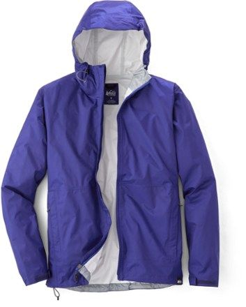 946efe80108 Rain jackets | A breathable rain jacket protects the body from wind and  weather