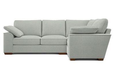 Nantucket Extra Small Corner Sofa Right Hand Corner Sofa Green Corner Sofas Blue Corner Sofas