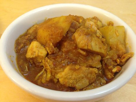 Chicken Vindaloo Recipe Food Wonderful Food 2015 Pinterest