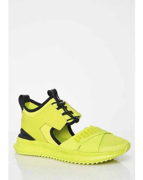 FENTY PUMA By Rihanna Avid Sneakers | Sneakers, Fenty puma
