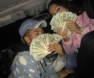Couples Money