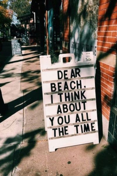 – Zitate Zitate Zitate The post Zitate appeared first on Fotowand ideen. Beach Aesthetic, Summer Aesthetic, Beach Vibes, Summer Vibes, Summer Sun, Hello Summer, Summer Beach Quotes, Summer Time Quotes, Funny Summer Quotes