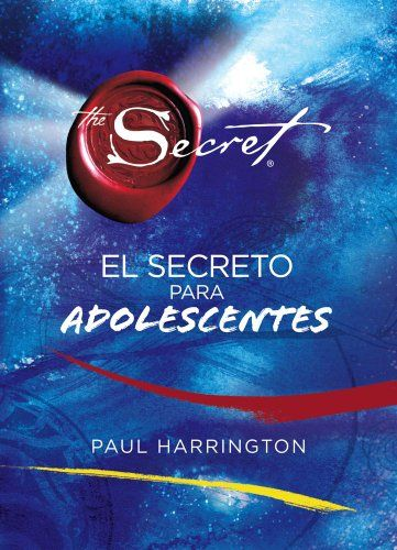 DOWNLOAD PDF] El Secreto para adolescentes The Secret to
