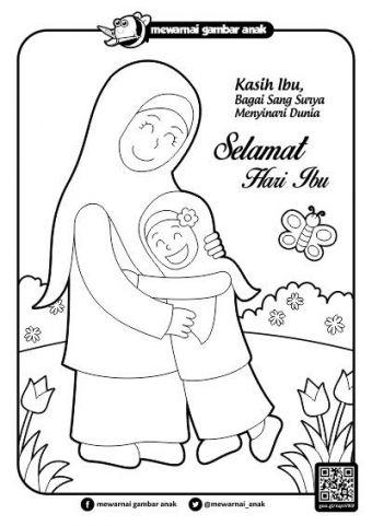 Pin Oleh Kbsu Wringinanom Di Rumah Dengan Gambar Hari Ibu