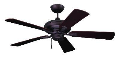 Emerson CF772ORB | Ceiling fan, Bronze ceiling fan