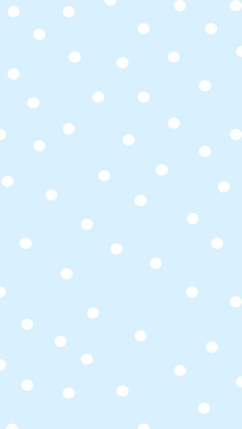 Wallpaper Iphone Blue Plain 55 Ideas Plain Wallpaper Iphone Polka Dots Wallpaper Baby Blue Wallpaper