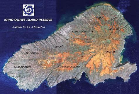 Kahoolawe Island Reserve Commission