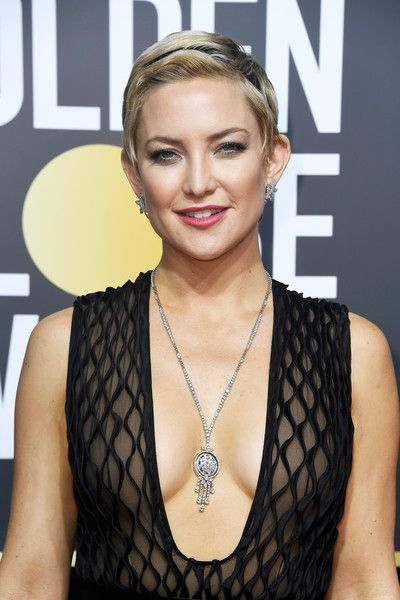 Kate Hudson Now - Celebrity Red Carpet Beauty Looks Then and Now - Photos