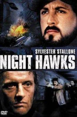 مشاهدة فيلم Nighthawks 1981 سيلفستر ستالون Sylvester Stallone