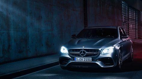 Benz 4K Wallpapers