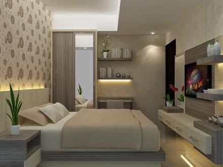 80 Of The Latest Modern Minimalist Bedrooms In Various Models Modern Minimalist Bedroom Bedroom Design Apartment Bedroom Design Latest minimalist room set model