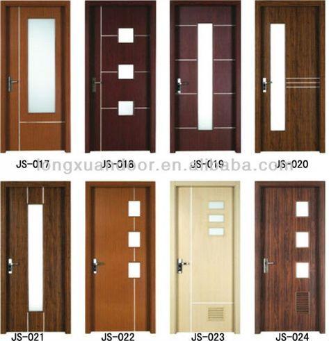 Trendy Bathroom Door Design Pvc 43 Ideas Door Glass Design Door Design Interior Bathroom Door Design Design new model bathroom doors
