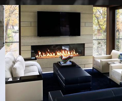 Electric Fireplace Insert : 60