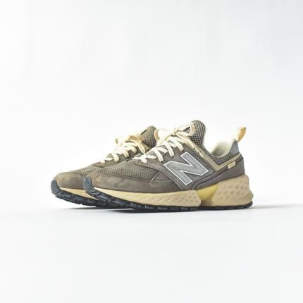 New Balance 574 Sport Vintage Grey 3 in 2019 | KIX | New