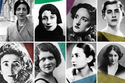 Sin nombre y sin sombrero: las artistas borradas de la Generación