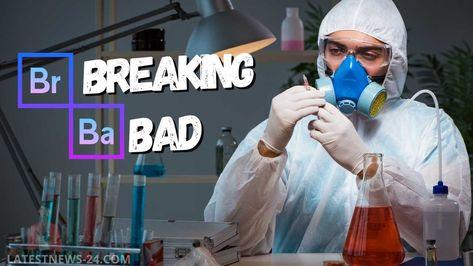 Index of Breaking Bad Web Series Full Detail 2021   Index of Breaking Bad Season 1 to 5 TV Series