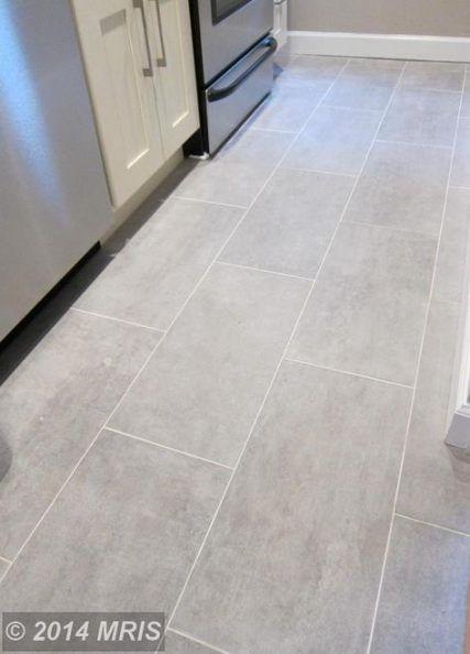 Best Indoor Garden Ideas For 2020 Grey Flooring Grey Kitchen
