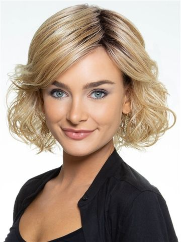 Wave It Off Heat Friendly Synthetic Wig By Hairdo Wowwigs Com In 2020 Hairdo Wigs Tousled Hair