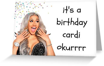 Greetingcards Funnybirthdaycards Birthdaycards Giftideas Hiphopmusic Rapmusic Celebs Memes Funnyqu Party People Funny Birthday Cards Party Dress Teens