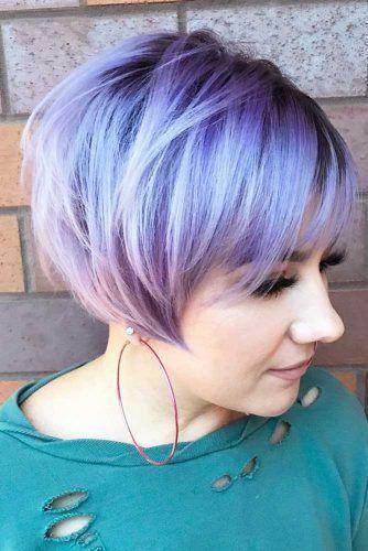 15 Different Chic Styles For Pixie Bob Haircut Ihairstyles Website Bobpixie Pixie Bob Haircut Bobs Haircuts Wavy Bob Hairstyles