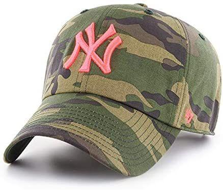 Pin On New York Yankees Caps Hats