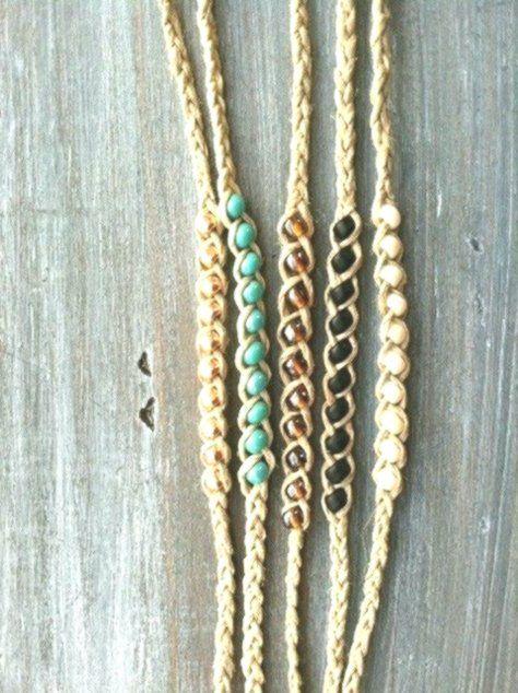 Diy Braided Bead Bracelet Honestly Wtf In 2020 Beaded Bracelets Beaded Bracelets Diy Easy Diy Jewelry