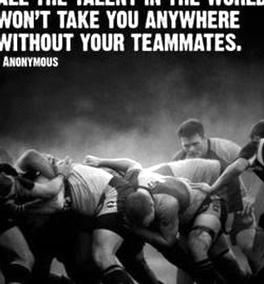 13 Inspirational Motivational Rugby Quotes Teammates No Matter What Your Sport Should Always Be Download 20 Mot In 2020 Rugby Quotes Sport Quotes Rugby Motivation