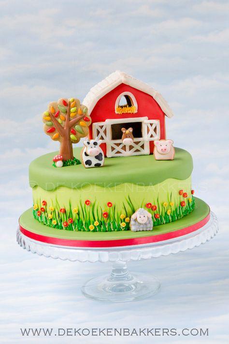 Gingerbread Farmhouse Cookie Cutter Set