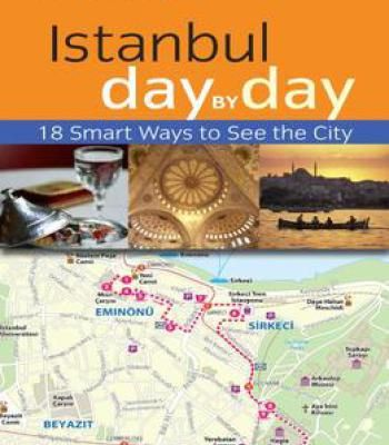 Frommer S Istanbul Day By Day Pdf Travel Book Pocket Book Istanbul
