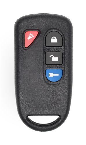 Kia U8560 00000 Factory Oem Key Fob Keyless Entry Remote Alarm Replace