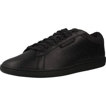 Geox Men's Symbol Lace Up Fashion Sneaker