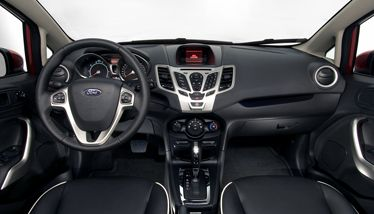 2013 Ford Fiesta Titanium View Full Gallery Of Photos Ford Ca