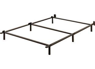 Make An Online Purchase Heavy Duty Steel Bed Frame By Zinus Beds