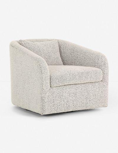 Ren Swivel Chair Knoll Domino Small Living Room Furniture Living Room Furniture Indian Living Rooms