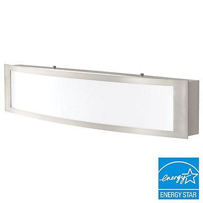 Home Decorators Collection 24 Inch Led Bath Vanity Light