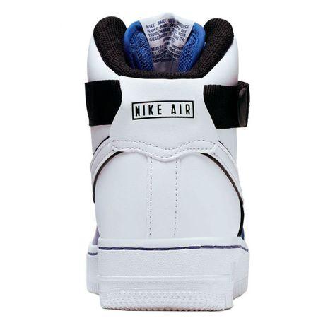 Buty Nike Air Force 1 High LV8 2 Jr CI2164 400 biało