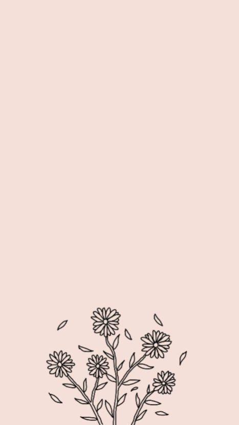 40 Aesthetic Tumblr Iphone Wallpaper In 2020 Fruhling Wallpaper