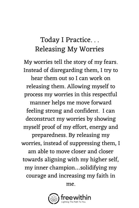 """Have you found that #affirmations don't really work for you? I had the same challenge. Try this #lifestrategy instead; it's called """"I Practice"""". Practicing something helps you build #strength and #resilience and long-lasting #mindhabits."""