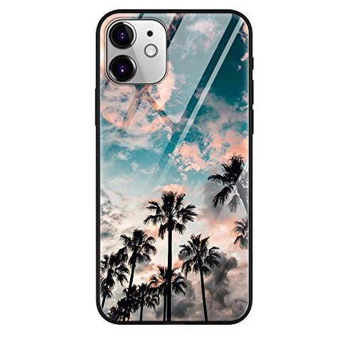 Coque iPhone 11Antichoc Coque Protection en Premium TPU Silicone PC Translucide Etui Housse pour iPhone 11 6.1 Pouces 2019 Noir