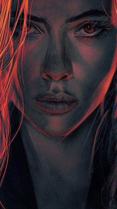 Black Widow - Viúva Negra