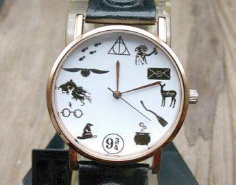 vans montre