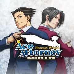 Phoenix Wright Ace Attorney Trilogy Phoenix Wright Ace Geek Life